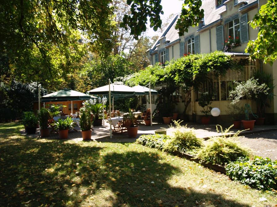 Pour votre réception sur Mulhouse - Le Parc à Illzach, restaurant ...